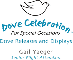 Dove Releases and Dove Displays